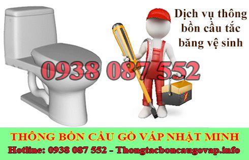 Bồn cầu tắc băng vệ sinh hậu quả và cách xử lý tốt